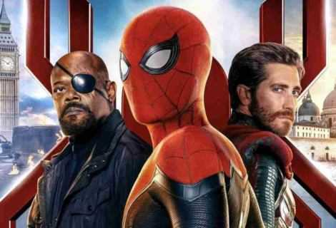 Spider-Man: Far From Home, a rischio l'accordo tra Marvel e Sony