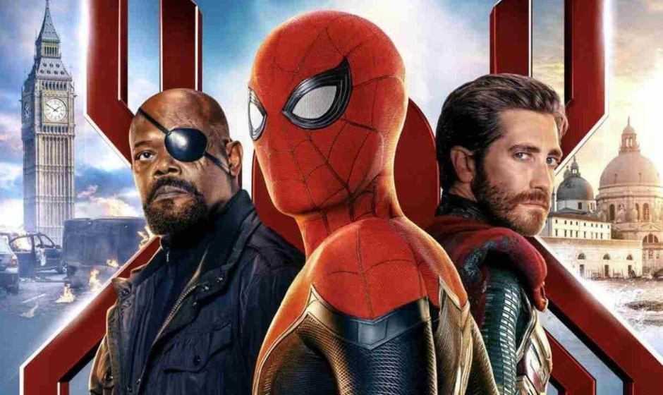Spider-Man: Far From Home, a rischio l'accordo tra Marvel e Sony