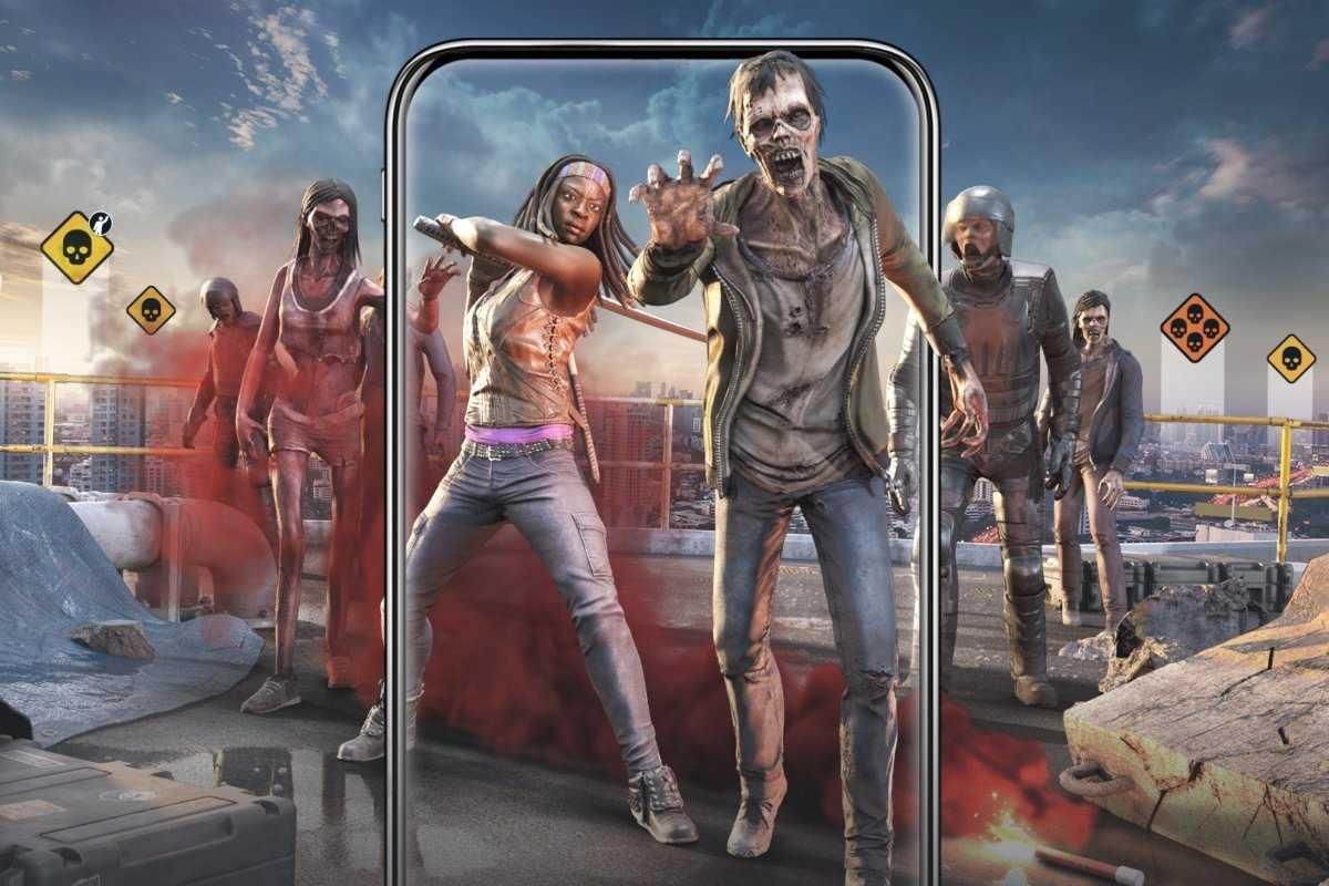 Migliori giochi in Realtà Aumentata iOS e Android | Gennaio 2021