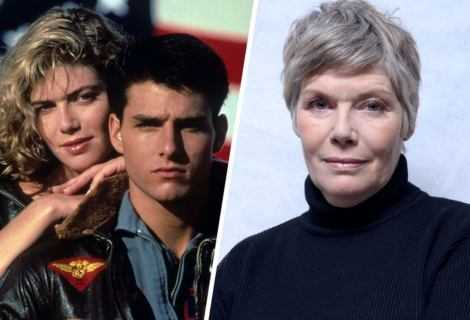Top Gun 2: Kelly McGillis non affiancherà Tom Cruise