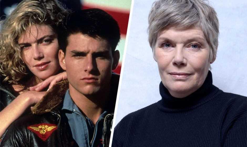 Top Gun 2: Kelly McGillis non affiancherà Tom Cruise