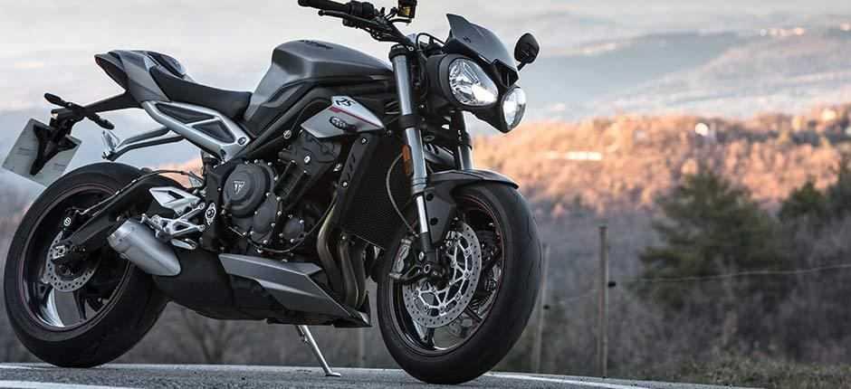 Arriva la Nuova Daytona Moto2765 Limited Edition