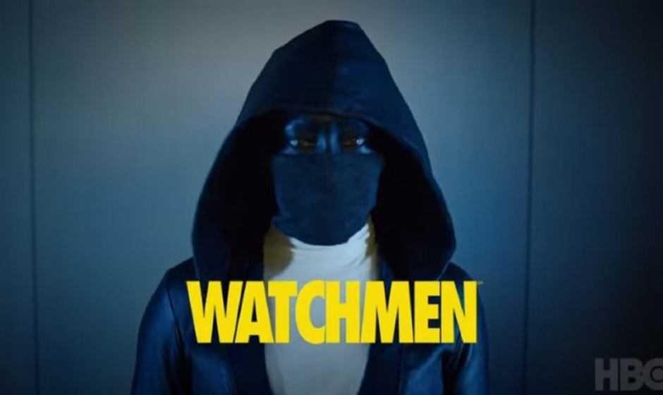 Watchmen: arriva il terrificante trailer