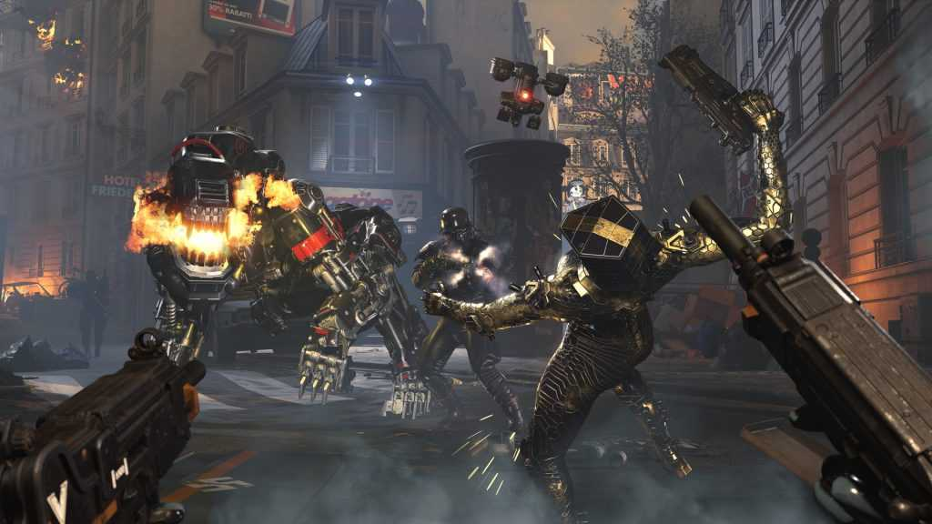 Wolfenstein: Youngblood, come usare il Buddy Pass | Guida