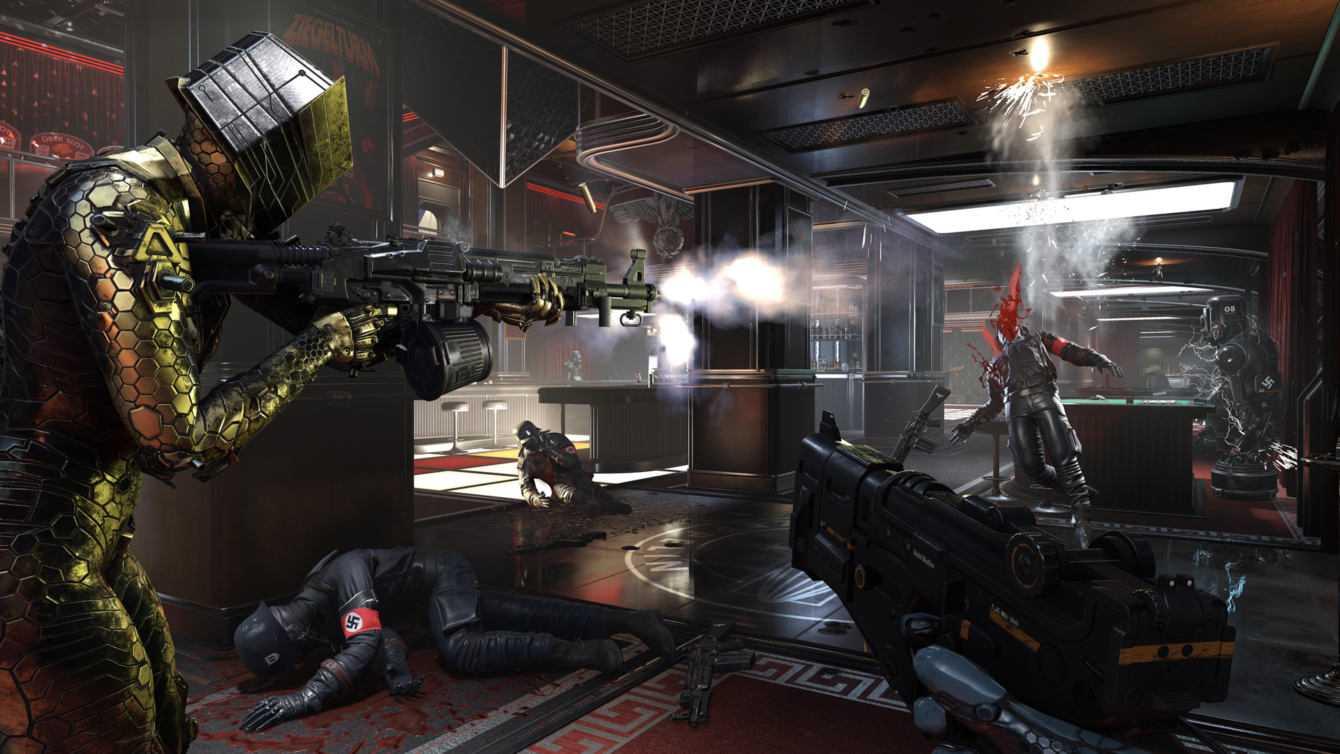 Wolfenstein: Youngblood, come uccidere i corazzati velocemente | Guida