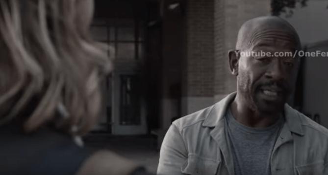 Fear The Walking Dead 5: analisi del trailer dell'episodio 5×10