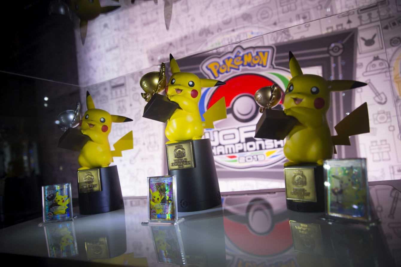 Campionati Mondiali Pokémon 2019: ecco tutti i vincitori