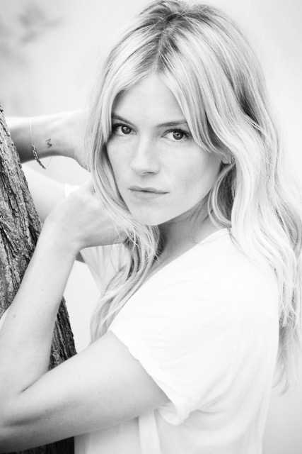 Kinéo International Award a Sienna Miller