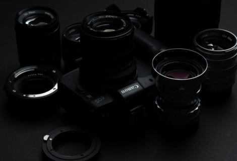 Migliori mirrorless Canon da acquistare | Settembre 2020