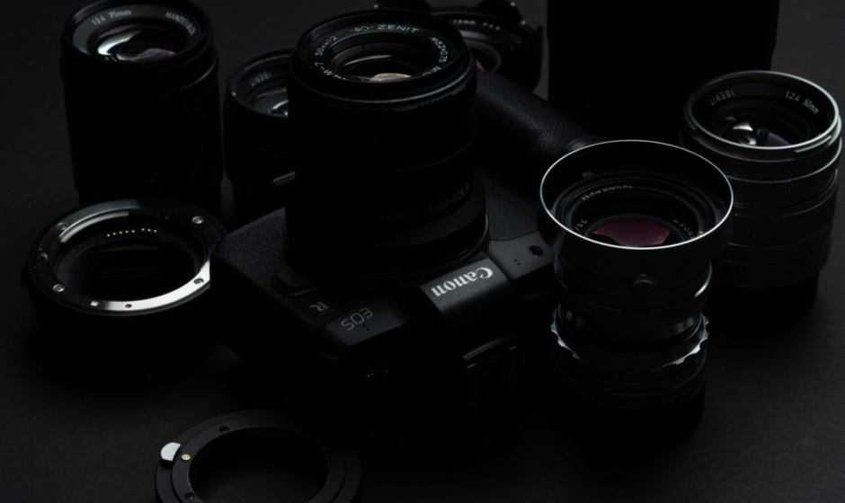 Migliori mirrorless Canon da acquistare | Aprile 2021