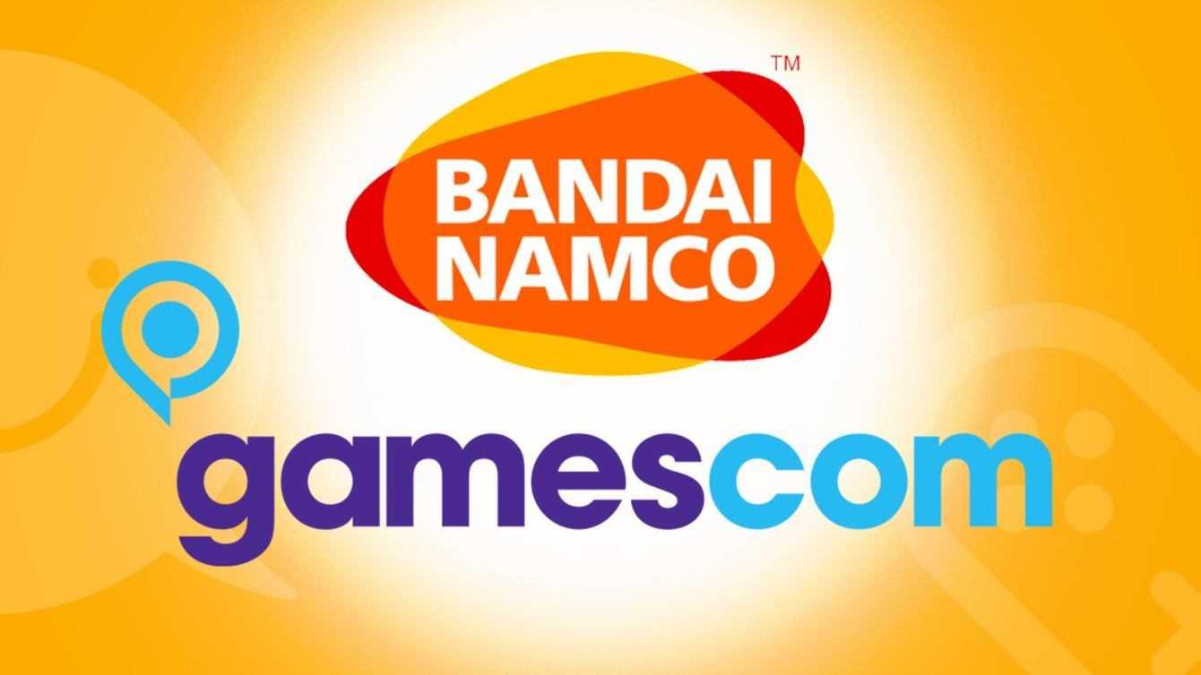 Bandai Namco: ecco tutte le novità in arrivo