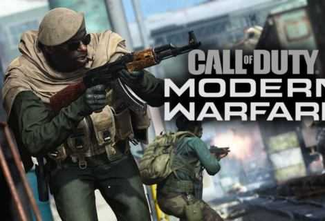 Call Of Duty: Modern Warfare, in arrivo Alpha 2v2 e non solo!