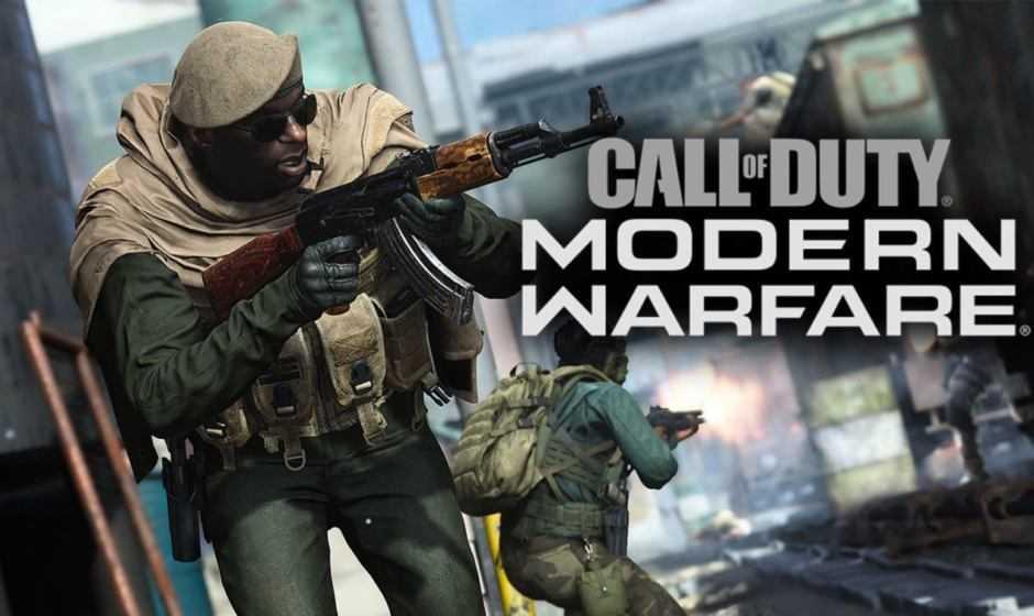 Call Of Duty: Modern Warfare, in arrivo Alpha 2v2 e non solo!