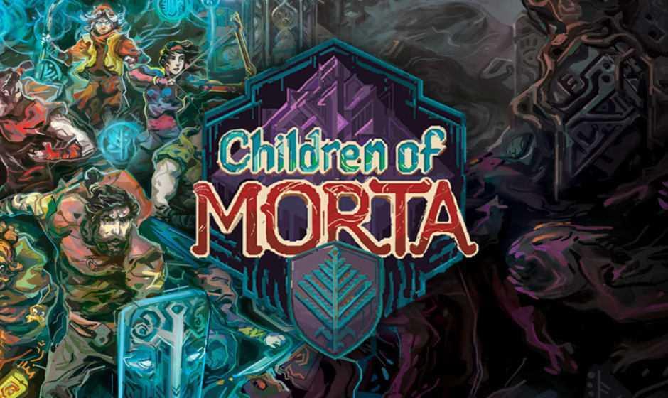 Recensione Children of Morta: i Bergsons arrivano su console