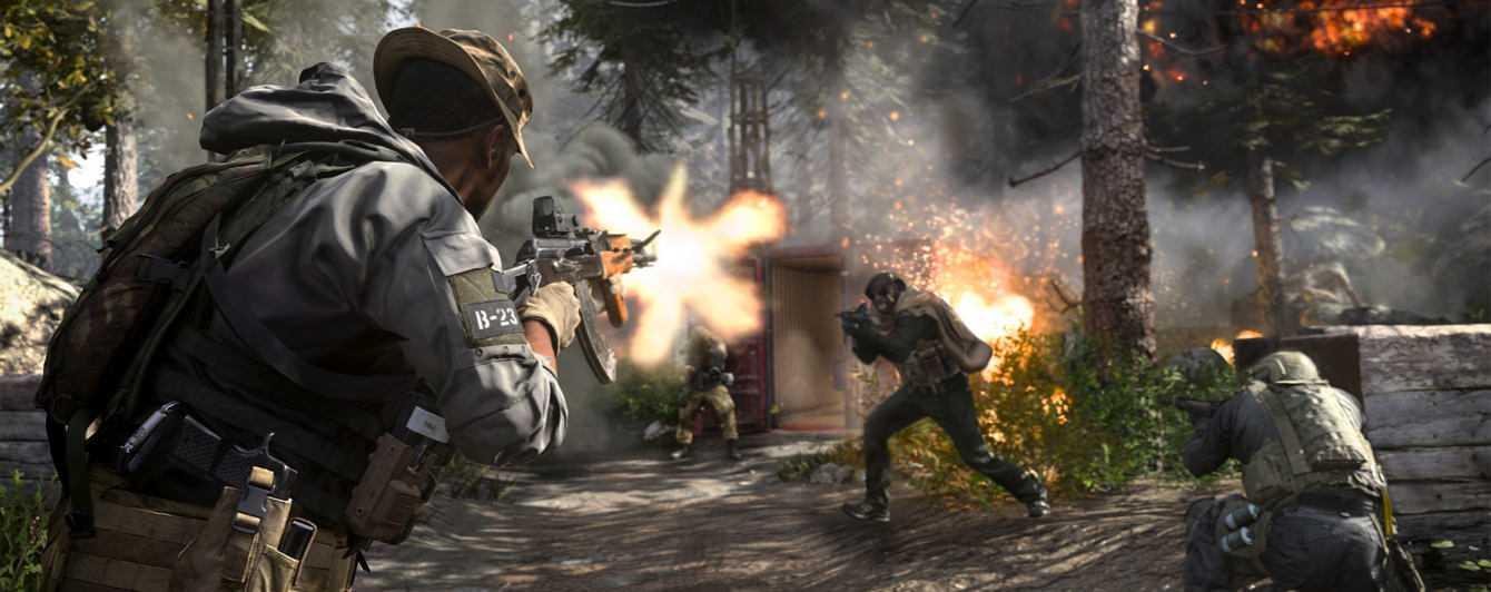 Call of Duty: Modern Warfare sarà disponibile il 25 ottobre