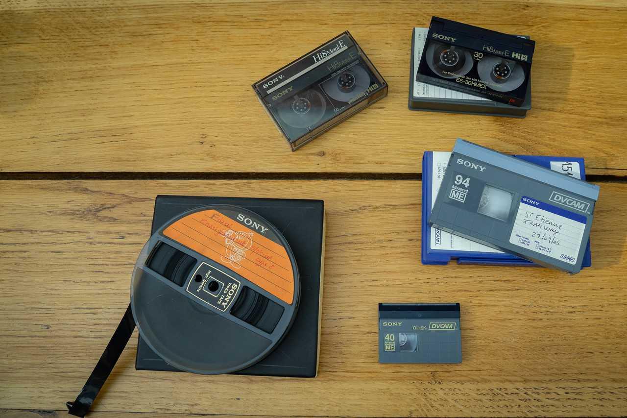 Memnon presenta MemnonBox, digitalizzazione on demand