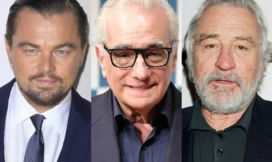 Killers of the flower moon: Scorsese dirige DiCaprio e De Niro