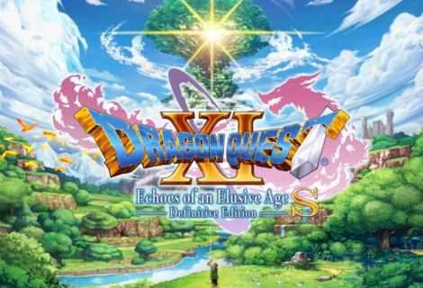 Dragon Quest: nuovi grandi annunci per il 2021 in arrivo, parola di Yuji Horii