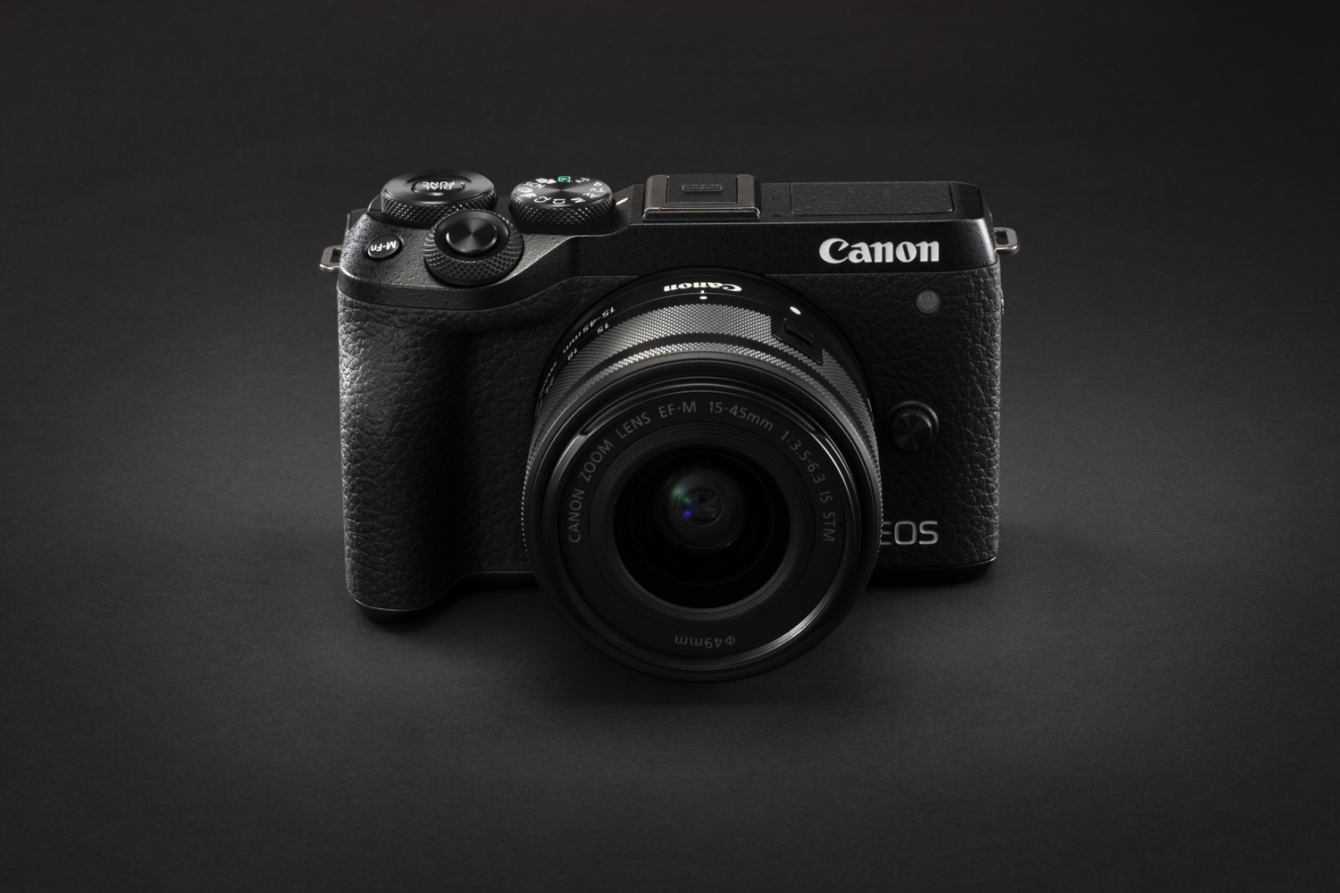 Canon EOS M50 Mark II / M60: novità per il 2020?