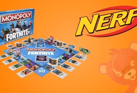 Back to School 2019: tanti prodotti Fortnite, Hasbro e Nintendo