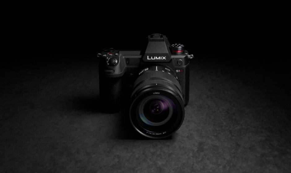 Lumix S1H: aggiornamento firmware da fine maggio 2020