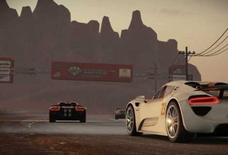 Gear.Club Unlimited 2 Porsche Edition è in arrivo!