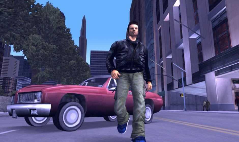 GTA: un dettaglio sembrerebbe confermare l'esistenza di una trilogia remastered di Grand Theft Auto