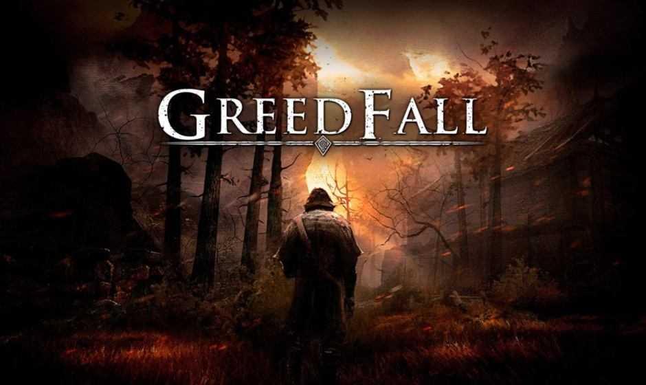 GreedFall: un annuncio svela l'arrivo su next gen