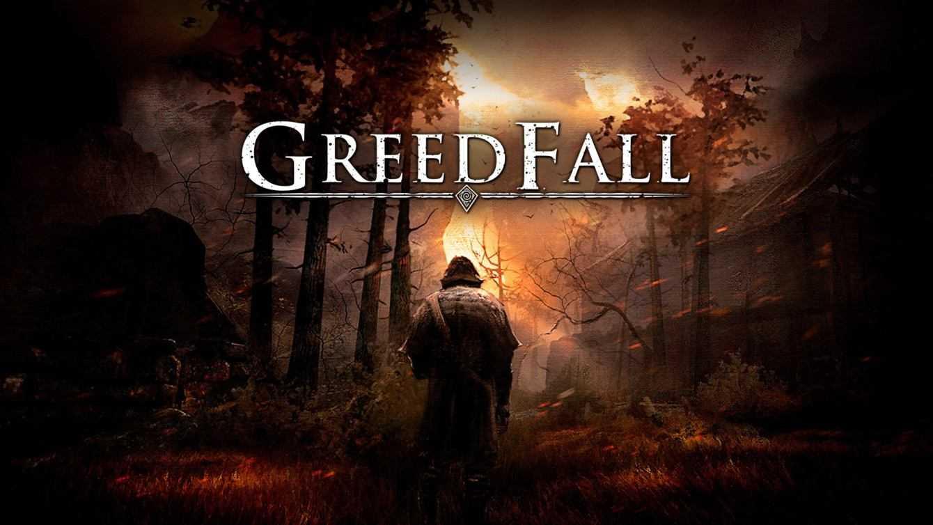 GreedFall |  un annuncio svela l'arrivo su next gen