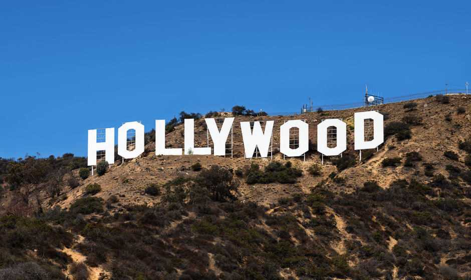 Donald Trump accusa Hollywood di razzismo