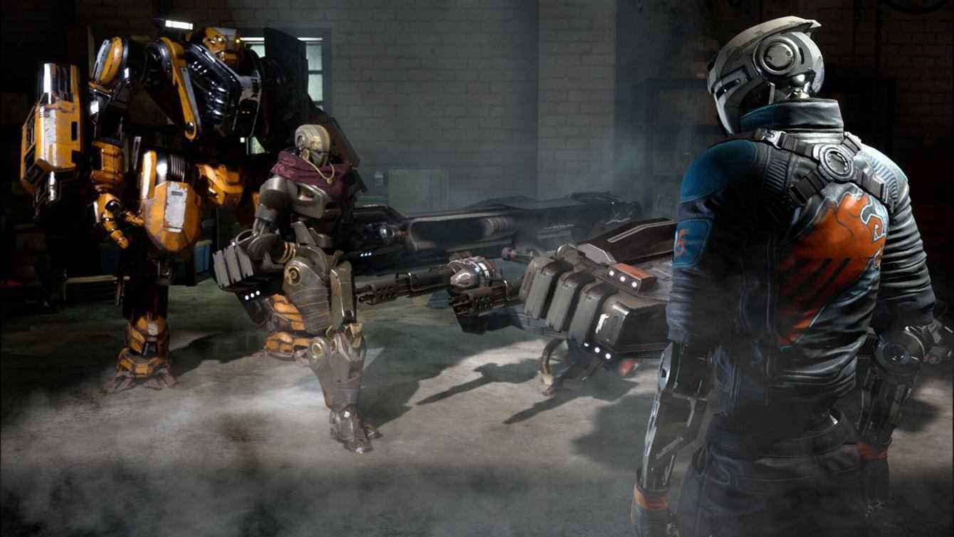 Disintegration arriverà nel 2020 su PC e console