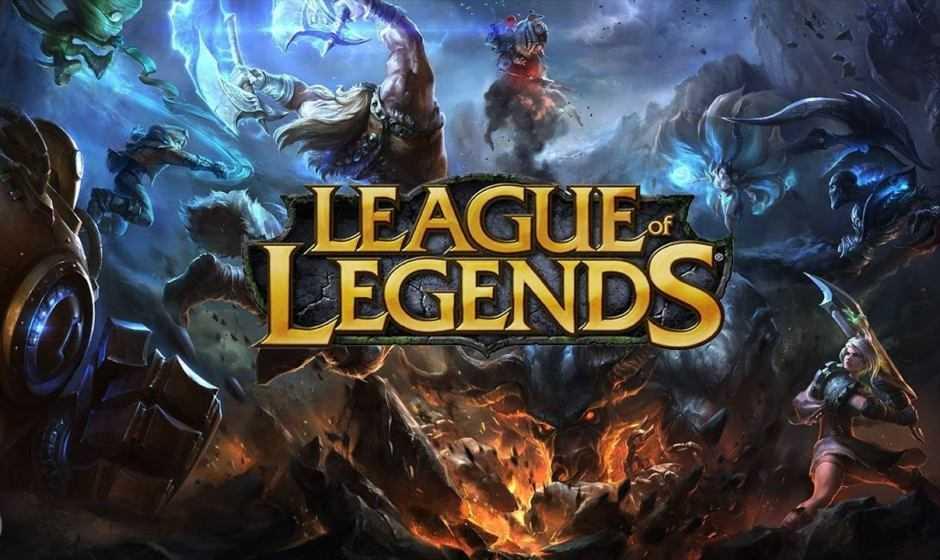 League of Legends: nuova partnership con Mercedes-Benz