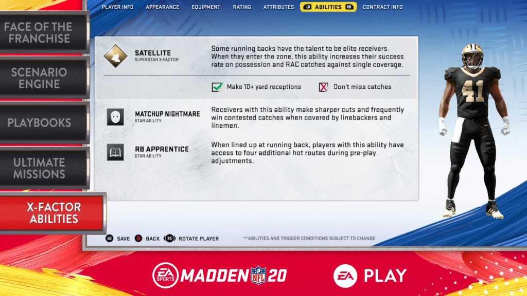 Madden NFL 20: trucchi e consigli per iniziare a giocare