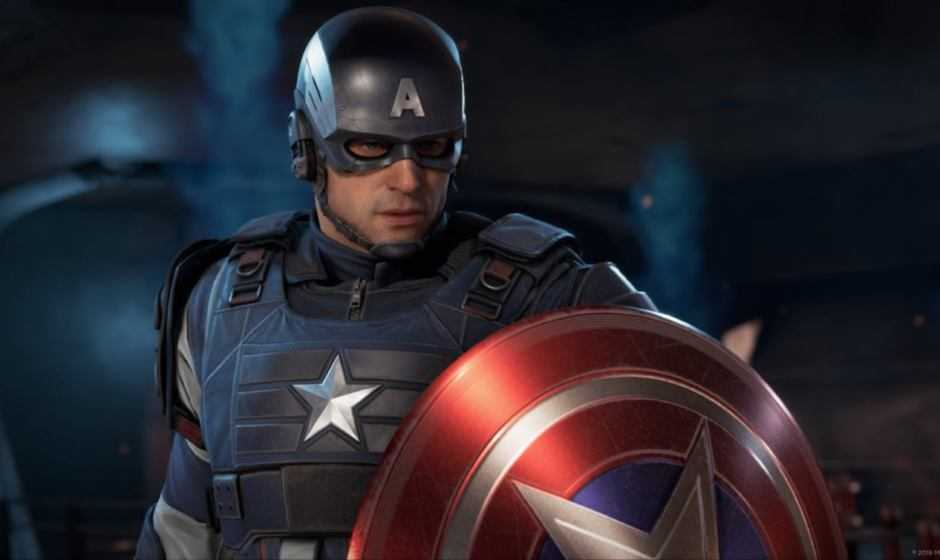 Marvel's Avengers: arriva l'A-day gameplay trailer