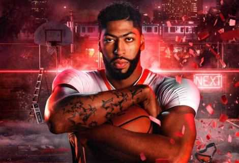 NBA 2K20: ecco il primo gameplay trailer!