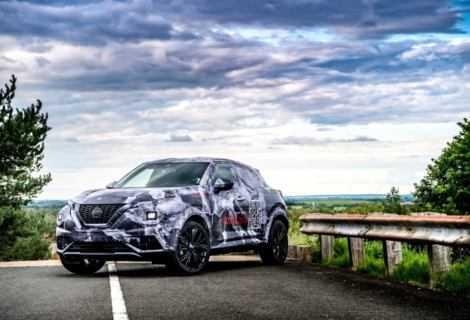Nuovo Nissan JUKE sta arrivando, la presentazione a settembre