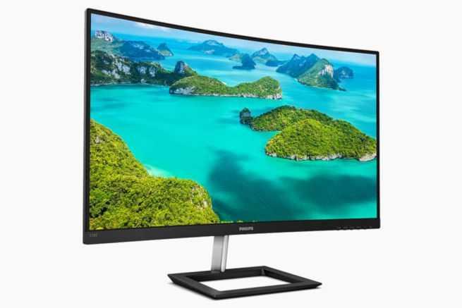 MMD lancia la nuovissima serie Philips Monitors E1