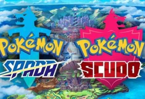 Pokémon Spada e Scudo: nuove informazioni sul Ponyta di Galar