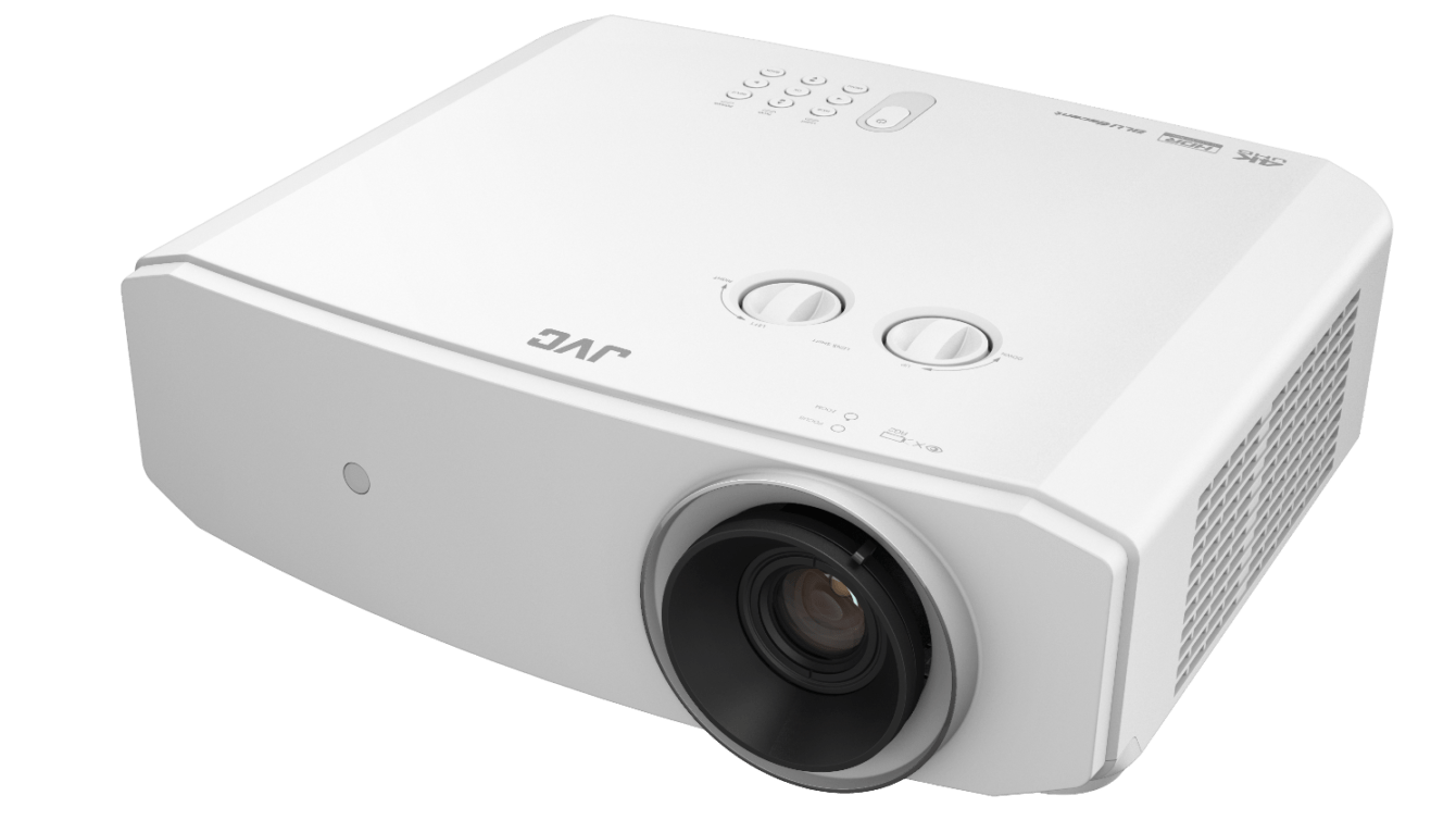JVC LX-NZ3 il nuovo proiettore porta l'alta definizione nelle case