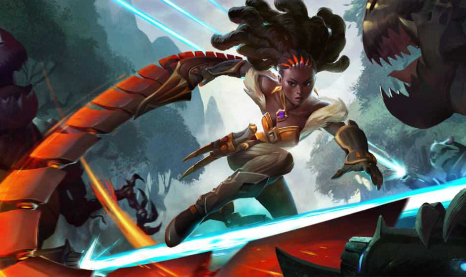 Heroes of The Storm: arriva Qhira, abilità e dettagli