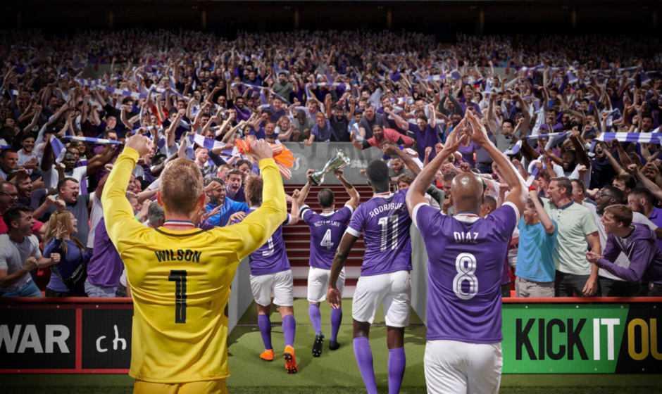 Football Manager 2020 disponibile a novembre