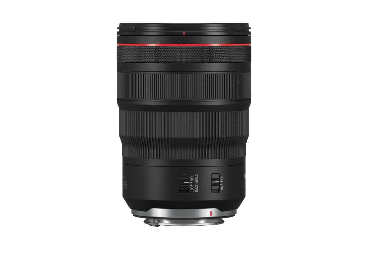 Canon: ottiche RF 15-35mm F2.8L e 24-70mm F2.8L