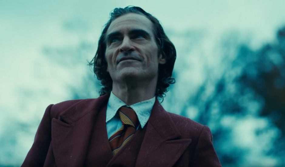 JOKER: Joaquin Phoenix è da Oscar nel trailer finale