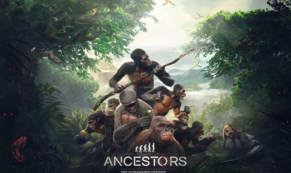 Ancestors: The Humankind Odyssey è ora disponibile per PC