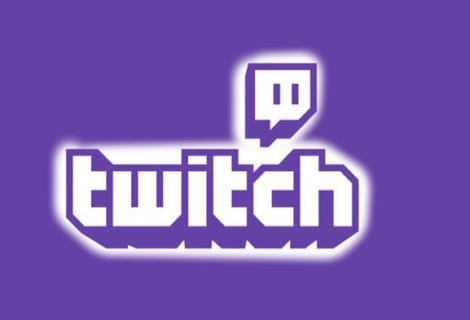 Twitch: ritorna il /twitchgaming