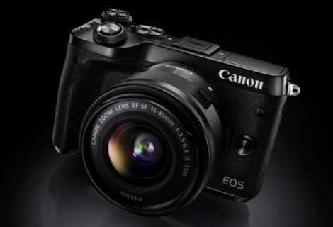 Canon EOS M6 Mark II: specifiche senza segreti in un video