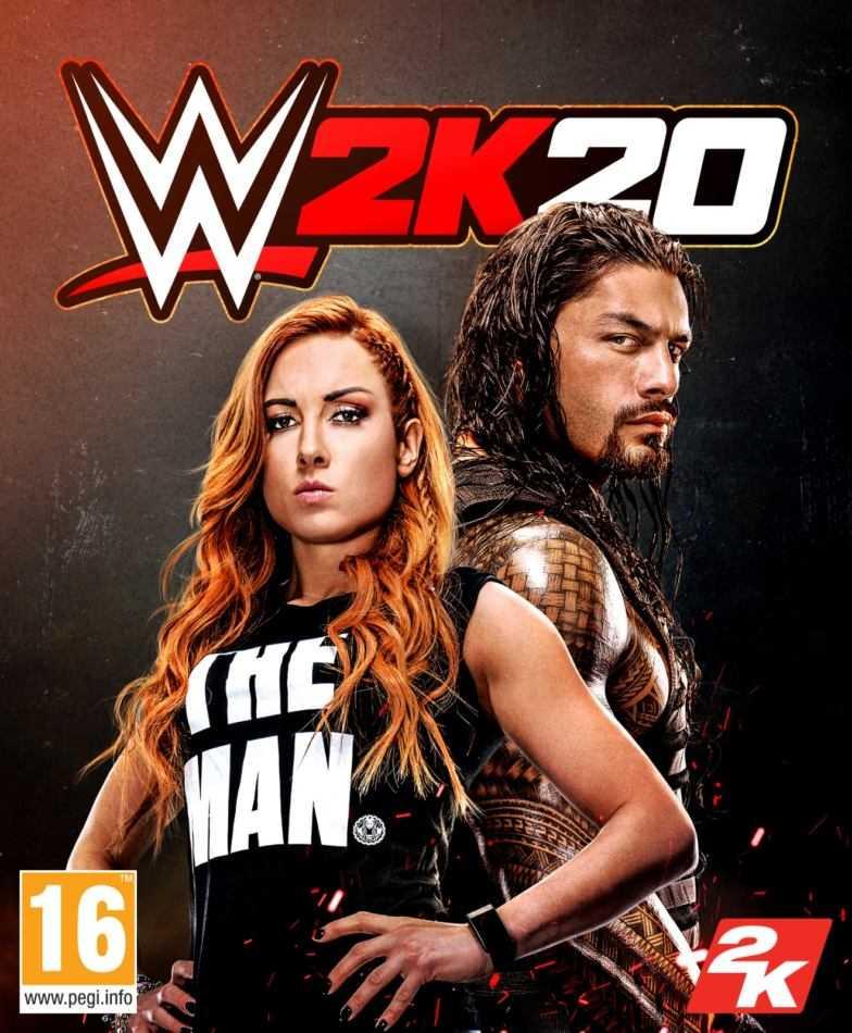 WWE 2K20: diverse novità per la nuova edizione