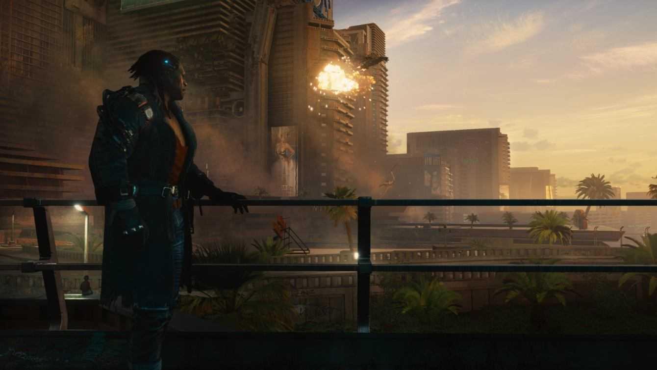 Cyberpunk 2077: nuove immagini dalla Gamescom 2019