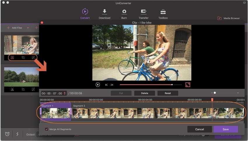 Come convertire video M4V in video MP4 | Guida