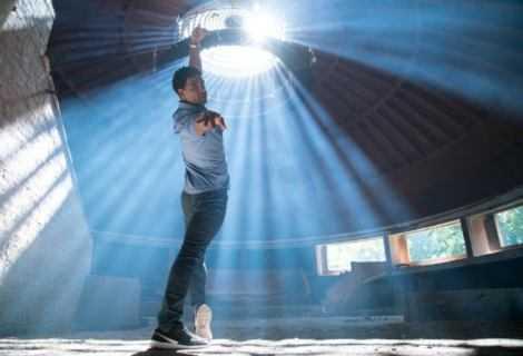 YULI - Danza e Libertà al cinema il 17 Ottobre
